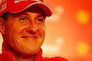 Feliz cumpleaños, Michael Schumacher