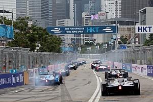 Формула E Новость В Швейцарии нашелся инвестор для проведения этапа Формулы Е