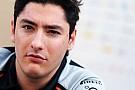 Formula V8 3.5 Alfonso Celis Jr. correrá con Fortec en la World Series