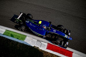 GP2 Actualités Carlin quitte le GP2 Series