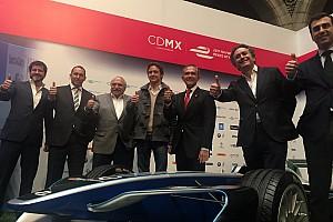 Formula E Son dakika Gutierrez Formula E'de yarışacak!