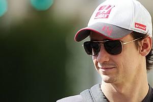 Formule E Actualités Gutiérrez va faire ses débuts en Formule E