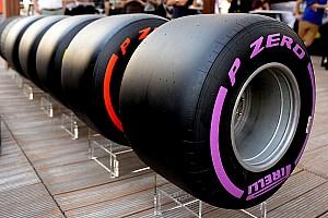 F1 突发新闻 倍耐力公布巴林和俄罗斯轮胎配方选择
