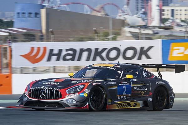 سباقات التحمل الأخرى أخبار عاجلة سباق دبي 24 ساعة: حادثة القبيسي وبورتولوتي تخرجهما من السباق