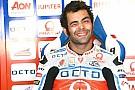 MotoGP Петруччі: Хочу бути в хорошій фізичній формі