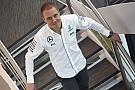 F1 ¿Quién es Valtteri Bottas?