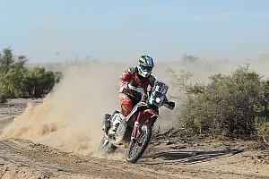 Dakar Noticias de última hora Caimi: