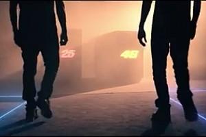Vídeo: Rossi y Viñales ya han visto su moto de 2017