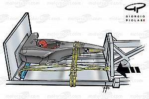 Formula 1 Ultime notizie Crash test: il musetto e il telaio si omologano con prove separate
