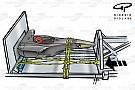 Formula 1 Crash test: il musetto e il telaio si omologano con prove separate
