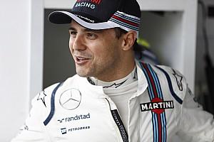 Hivatalos: Massa visszatér és Stroll csapattársa lesz a Williamsnél