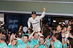 F1-Experte: Rücktritt von Rosberg schwerwiegender als gedacht?