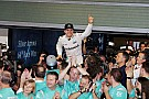 Formel 1 F1-Experte: Rücktritt von Rosberg schwerwiegender als gedacht?
