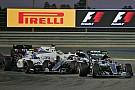 """F1 【F1】ブランドル「ロズベルグの""""引退""""決断はまだ理解できていない」"""