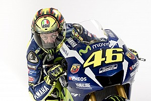 MotoGP Fotostrecke Fotostrecke: Alle MotoGP-Bikes von Valentino Rossi