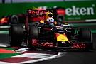 فورمولا 1 ماتيشيتز: أتوقع أن تنافس ريد بُل على الفوز بدءًا من منتصف موسم 2017