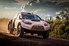 Dakar Dakar 2017: Voor het eerst een elektrische bolide aan de finish