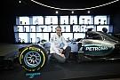 Formula 1 Fotogallery: il primo giorno di Valtteri Bottas in Mercedes