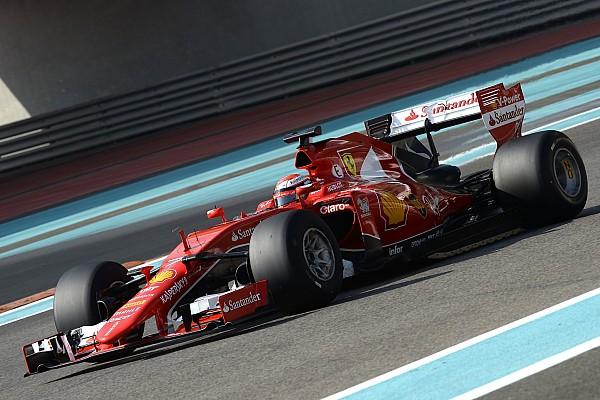Formule 1 Nieuws FIA schat dat nieuwe auto's 40 km/uur harder gaan in sommige bochten
