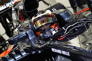 Formule 1 Actualités Vandoorne -