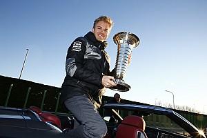 Rosberg: Bottas'ın Hamilton'la mücadele etmesi kolay olmayacak