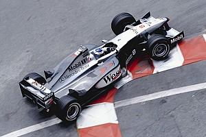 Geçmişe bakış: F1'de yarışan Fin pilotlar