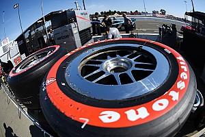 IndyCar Новость Firestone продлила контракт с IndyCar