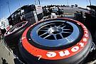 IndyCar Firestone продлила контракт с IndyCar