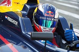 Formule Renault Nieuws Richard Verschoor met MP Motorsport in Formule Renault 2.0 Eurocup