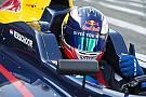 Richard Verschoor met MP Motorsport in Formule Renault 2.0 Eurocup