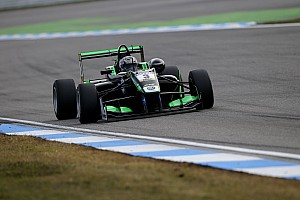 Formula Renault Новость В программу Red Bull Junior вошел отлученный от гонок британец