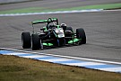 Formula Renault В программу Red Bull Junior вошел отлученный от гонок британец