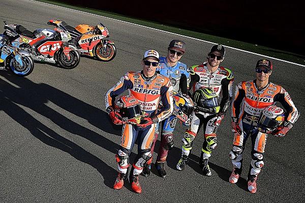 MotoGP Важливі новини Суппо: Honda починатиме новий сезон MotoGP з нуля