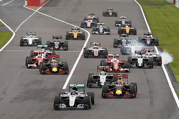Fórmula 1 Últimas notícias FIA aprova venda da Fórmula 1 para Liberty Media