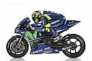 MotoGP MotoGP 2017: Rossi und Vinales fahren Yamaha M1 in neuem Design