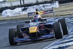 Formulewagens: overig Nieuws Verschoor als leider naar Teretonga: