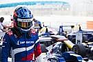 Formula V8 3.5 Isaakyan signe chez AVF et vise le top 3