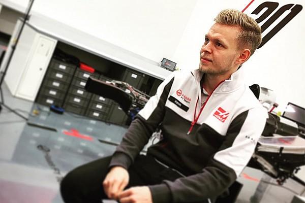 Formula 1 Son dakika Magnussen, Renault'nun kendisiyle ilgili sözlerine şaşırdı