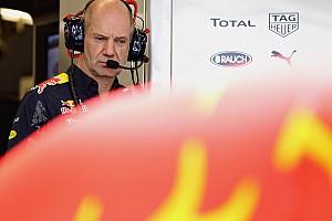 Аналіз: чи знайшли у Red Bull шпарину у нових правилах Формули 1?