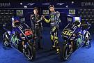 MotoGP Fotogallery: ecco la Yamaha M1 2017 di Valentino e Vinales