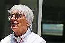 """F1 Ecclestone: """"Mi futuro está en las manos de Liberty"""""""