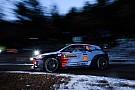 WRC Tragikus balesettel kezdődött a 2017-es WRC-szezon