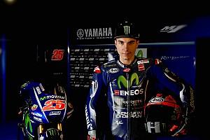 MotoGP Новость Виньялес призвал Росси к сотрудничеству