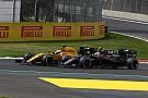Quand Renault se félicite des progrès