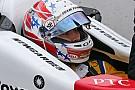 IndyCar Ньюгарден сподівається уникнути проблем у перший сезон в Penske