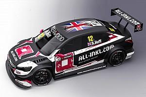 WTCC Actualités Rob Huff passe à la Citroën C-Elysée avec le Münnich Motorsport