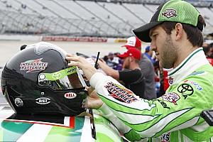 Monster Energy NASCAR Cup Entrevista Kyle Busch tiene grandes expectativas con Daniel Suárez