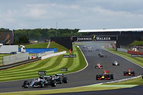 F1 速報ニュース 【F1】シルバーストン首脳、イギリスGPの将来は7月中旬まで決断せず