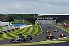 F1 【F1】シルバーストン首脳、イギリスGPの将来は7月中旬まで決断せず
