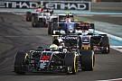Formule 1 Button espère